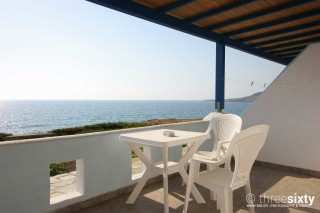 double rooms eleni studios sea view