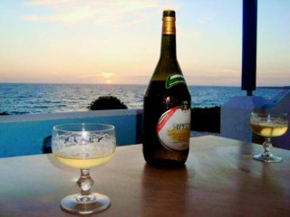 facilities eleni karpathos sea view drinks
